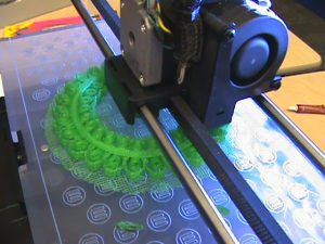 3DPrinting Edumake