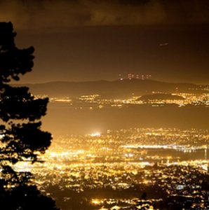 http://chawedrosin.wordpress.com/2008/05/26/light-pollution-tenerife-canary-islands/