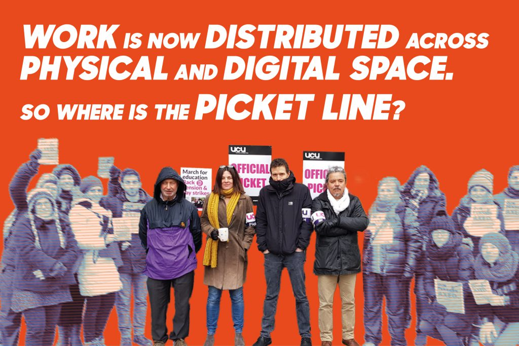 Picket Line image